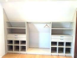 placards chambre armoire pour comble pour pour sous placards sous 3 dressing mee pour