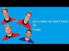 hockey valentines cards hockey s day card evgeni malkin my geno obsession