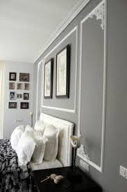 Chambre Lin Et Taupe by Best 20 Chambre Grise Et Blanche Ideas On Pinterest Chambres