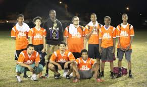 Youth Flag Football Practice 2017 Flag Football Tournament Boys And Girls Clubs Of Broward County