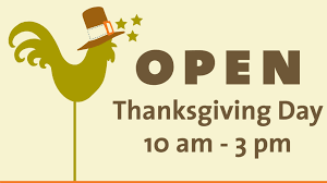 open tomorrow three rivers market