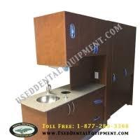 dental cabinets for sale used dental cabinets for sale