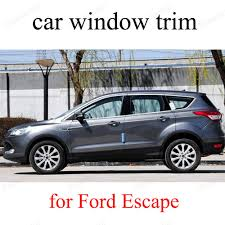 Ford Accessories Escape Online Get Cheap Ford Window Sill Aliexpress Com Alibaba Group