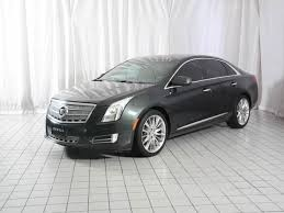 2013 cadillac xts black houston used vehicles for sale at sewell cadillac of houston