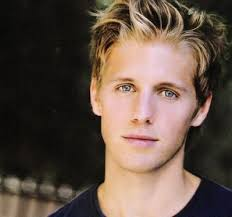 young male actor floppy hair 1980s hottest male blond actors list