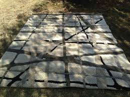 Target Outdoor Rug Awesome 8x10 Area Rugs Target Intended For Thedailygraff