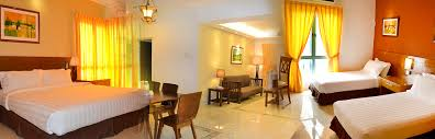 Apartment Gold Coast Malacca International Resort - Three bedroom apartment gold coast