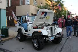 classic jeep cj project jeep cj 7 u2013 a frame up restoration and buildup