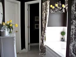 hgtv bathroom decorating ideas lovely white black bathroom accessories amazing black and white