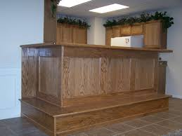 Build A Kitchen Cabinet Build A Bar With Kitchen Cabinets Kitchen Decoration