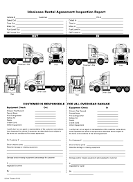Book Report Commercial Commercial Vehicle Inspection Diagram Dot Annual Inspection Form