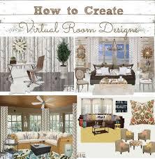 Free Online Interior Designer Best 25 Virtual Room Design Ideas On Pinterest Room Planner