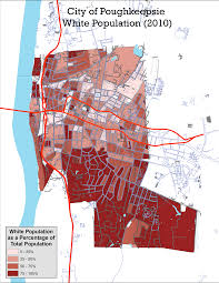Suny New Paltz Map A City Divided U2013 Mid Hudson Currents The Benjamin Center Blog