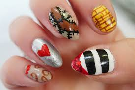 las vegas nail art designs mailevel net