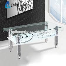 tall glass table ls fancy glass coffee table fancy glass coffee table suppliers and