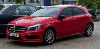a class mercedes price mercedes a class archives the about cars
