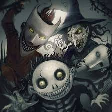 1202 best nightmare before stuff images on