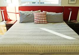 How To Make Bed Frame How To Make A Bed U2013 Combining Form Functionality