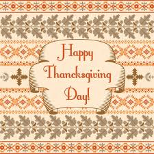 thanksgiving day traditions happy thanksgiving day traditional embroidered background u2014 stock