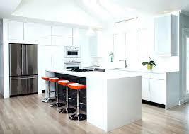 High Gloss White Kitchen Cabinets Modern Ikea Kitchen Cabinets High Gloss Kitchen