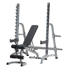 hart multi press rack combo incline decline bench benches racks