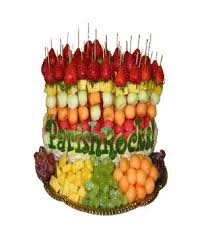 arrangement fruit profruit shop party fruit arrangement fruit sculpture fruit kabob