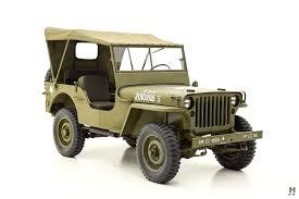 ford gpw 1942 ford gpw jeep hyman ltd classic cars