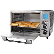 Cuisinart Toaster Oven Broiler With Convection Kitchen Accessories Walmart Toaster 4 Slice With Cuisinart Deluxe