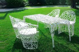 Retro Patio Furniture Sets Retro Patio Chairs For Retro Outdoor Furniture Makeover 54