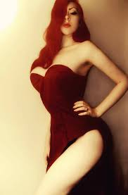 jessica rabbit jessica rabbit by missbritneyrae on deviantart