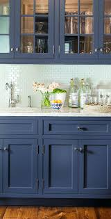 cobalt blue glass tile backsplash blue tile best blue tile