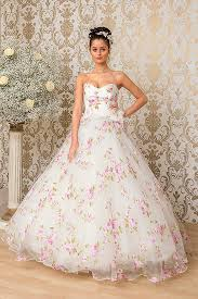 flora wedding dress mojgan wedding dresses flora pink 1 wedding dresses