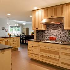 tag for kitchen backsplash ideas with wood cabinets cabinets