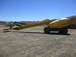 vantage auctions heavy construction equipment in lake elsinore
