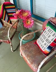 cactus flowers texas hill country boho circus