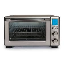Oster Stainless Steel Oster Toaster Oven Buy Oster Ovens From Bed Bath U0026 Beyond