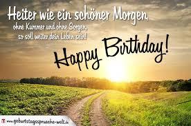 happy birthday sprüche für männer happy birthday geburtstagsreim als geburtstagskarte