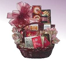 anniversary gift basket wedding anniversary gift baskets from gift basket gallery