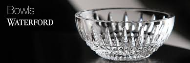 Vintage Waterford Crystal Vases Waterford Crystal Bowls Collection Crystal Classics