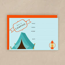25 best camp birthday images on pinterest camping parties