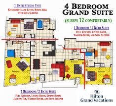 4 Bedroom Apartments Rent 4 Bedroom Suites Las Vegas Bed And Bedding