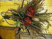 Wall Sconce Floral Arrangements Floral Arrangements Bitterroot Bit U0026 Spur
