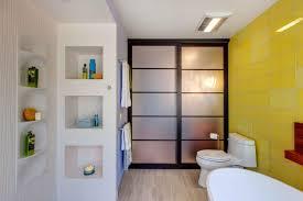 Home Decor Sliding Doors by Home Decor Sliding Door Bathroom Cabinet Wall Mounted Bathroom