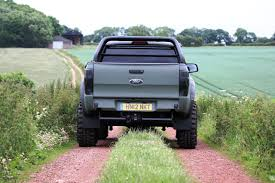 Ford Raptor Zombie Apocalypse - ford f series chase rack over cab shop aftermarket u0026 custom off