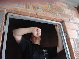 anyway doors u0027build in u0027 door frames u2013 for modern and minimalistic