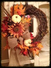 thanksgiving reefs early fall wreath tutorial early fall wreaths and sisal