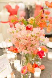 Carnation Flower Ball Centerpiece by Best 25 Coral Flower Centerpieces Ideas On Pinterest Brunch