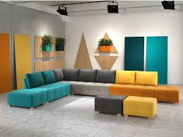 Modern Sectional Sofas Modern Sectional Sofas With A Knack For Looking Stylish