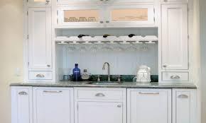 coffee bar cabinets capresso espresso machine kitchen