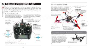 buy the complete guide to drones whatever your budget build